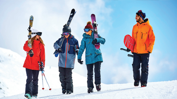 Buller Holidays Groups